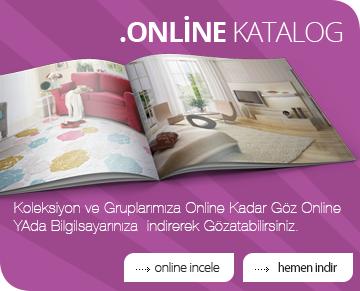Kevser Carpet Katalog